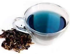 tè cinese o Oolong